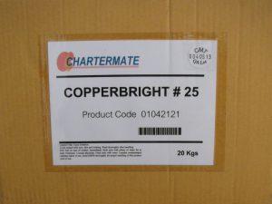 CB # 25 1