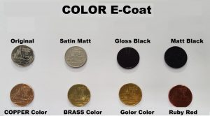 Color Ecoat