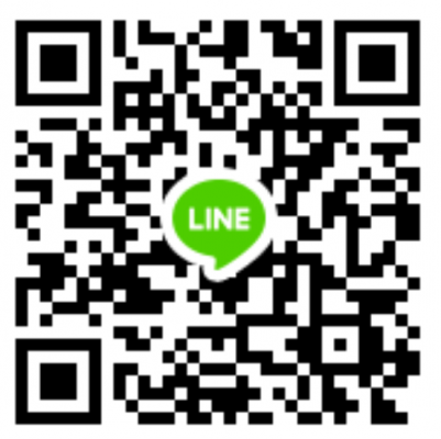 LINE QRCODE CHARTERMATE
